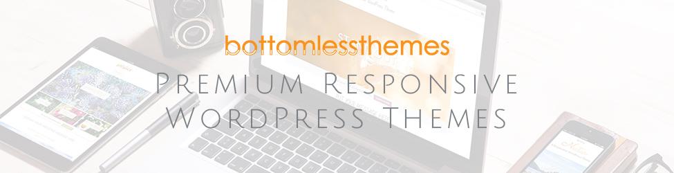 Bottomless Themes