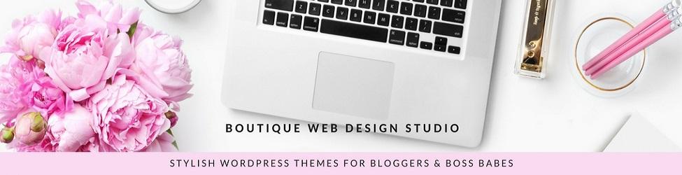 Boutique Web Design Studio