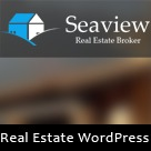 Seaview - A Powerful WordPress Real Estate Theme