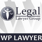 Legal – Responsive WordPress Theme for Lawyer, Legal Offices & Attorneys