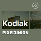 Kodiak Tumblr Theme