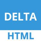 Delta - Multipurpose Single Page HTML Template