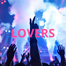Lovers - Music HTML Theme