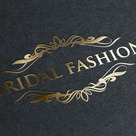 Bridal Fashion Logo