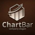 Chart Bar Logo