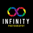 Infinity Photography Logo