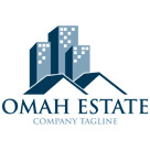 Omah Estate Logo