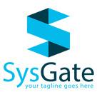 Sys Gate Logo