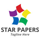 Star Papers Logo