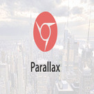 Parallax Weebly Template