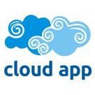 Cloud App Logo