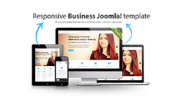 LT Business - Premium Multipurpose Responsive Joomla! template