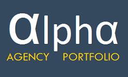 Alpha One Page Template
