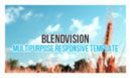Blendvision Multipurpose Responsive Joomla! Template