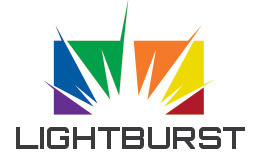 Lightburst logo