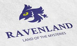 Ravenland Logo