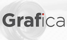 Grafica - Portfolio Theme for Creatives