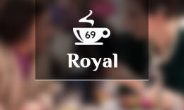 SJ Royal - Responsive Joomla Restaurant Template