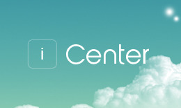 SJ iCenter - Joomla Magazine Template with IOS7 Flat Design