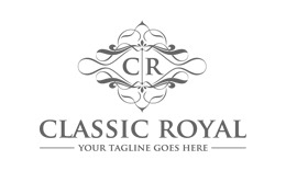 Classic Royal Logo