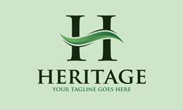 Heritage Logo Template