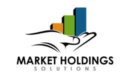 Market Holding Logo