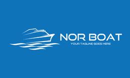 Nor Boat Logo
