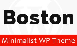 Boston – WordPress Business & Portfolio Theme