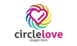 Circle Love Logo