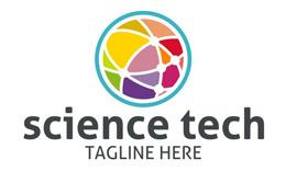 Science Tech Logo