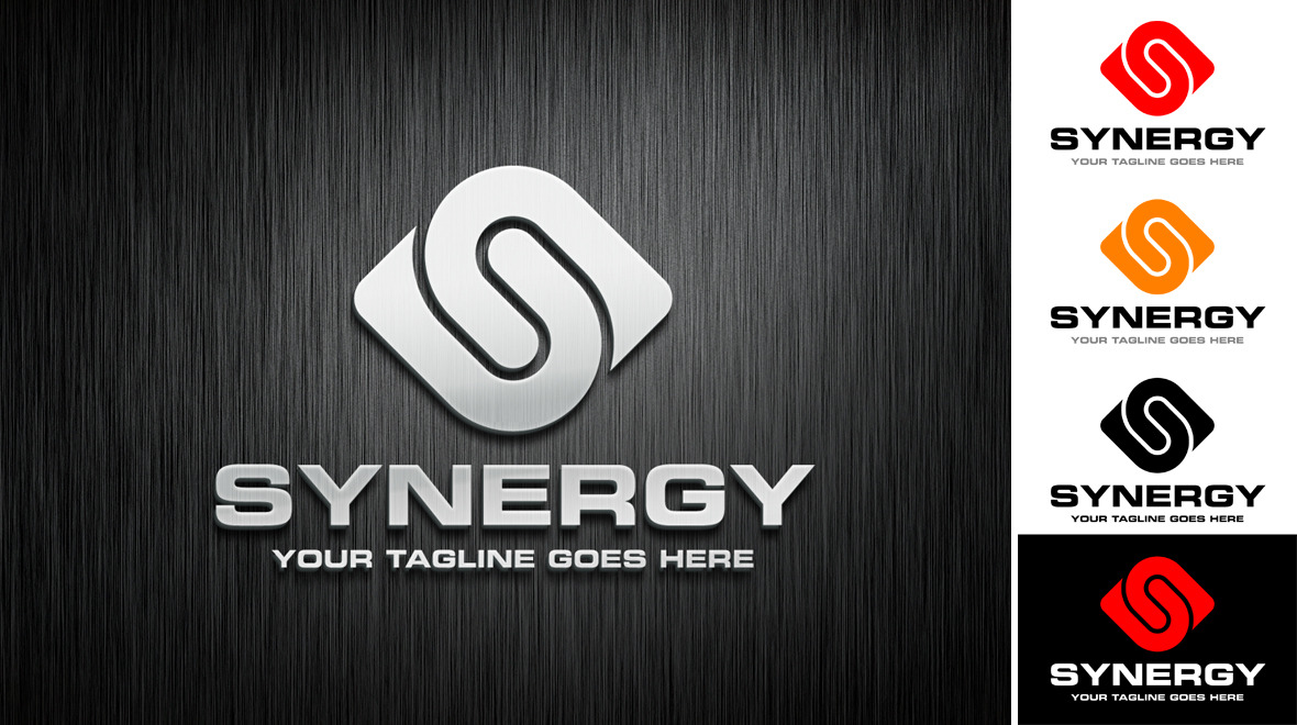 synergy - logo