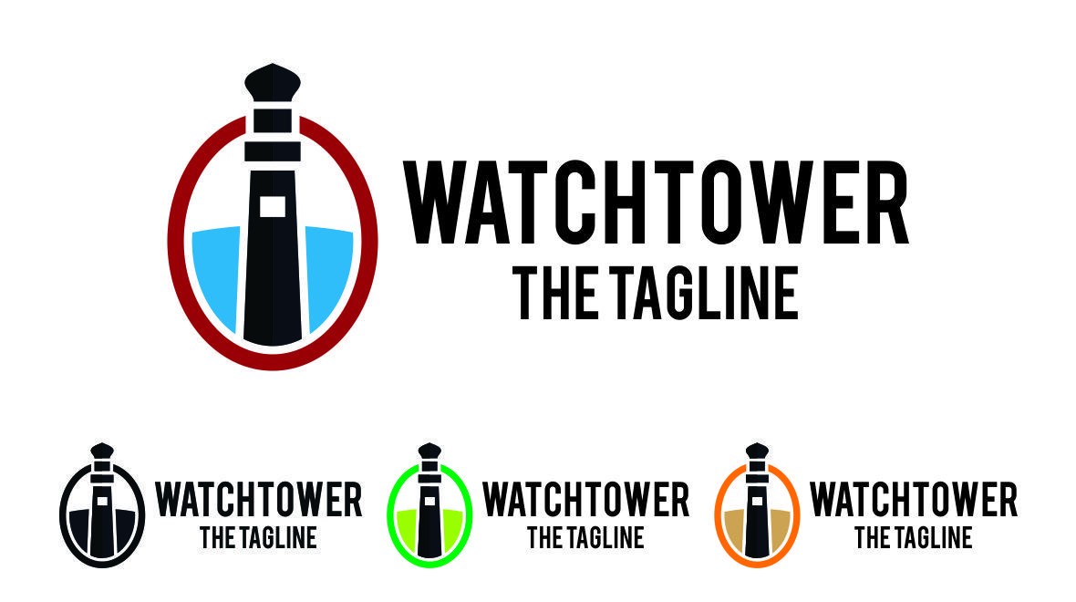 Watchtower - Logo - Logos & Graphics
