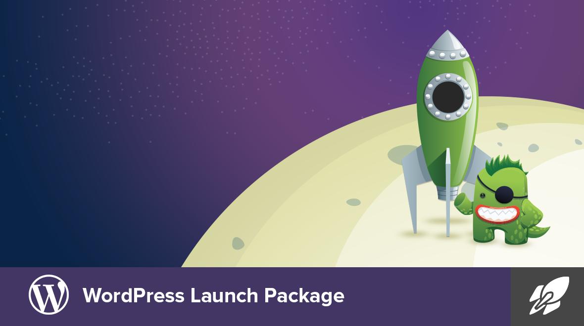 Ultimate WordPress Website Launch Kit