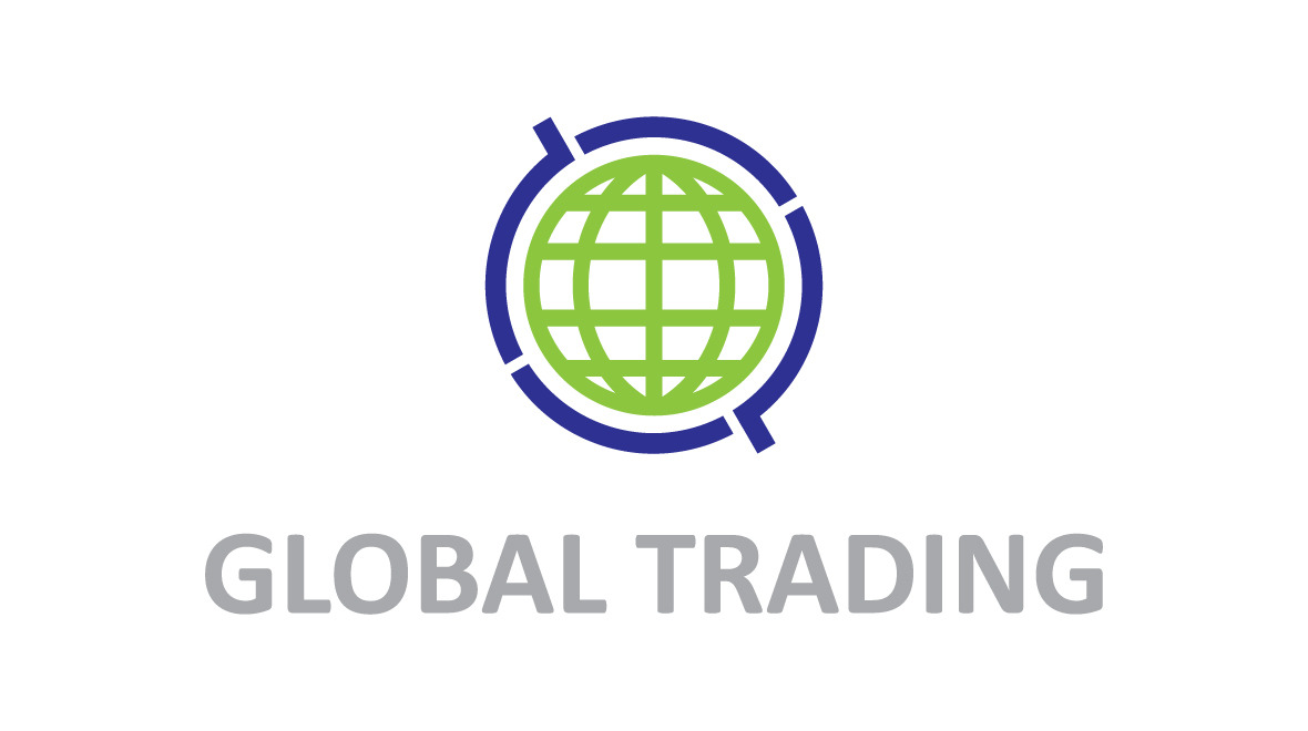 Global - Trading - Logos & Graphics