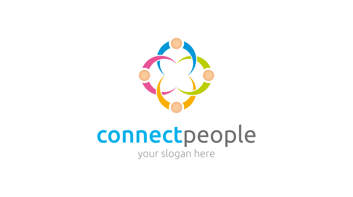 connect people logo wwwpixsharkcom images galleries