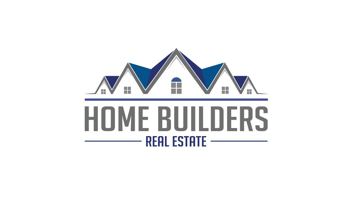 Home - Builders Logo - Logos & Graphics