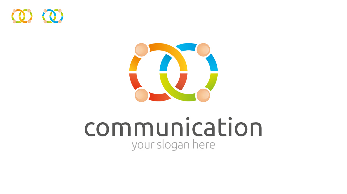 Communication Logo Logos Amp Graphics