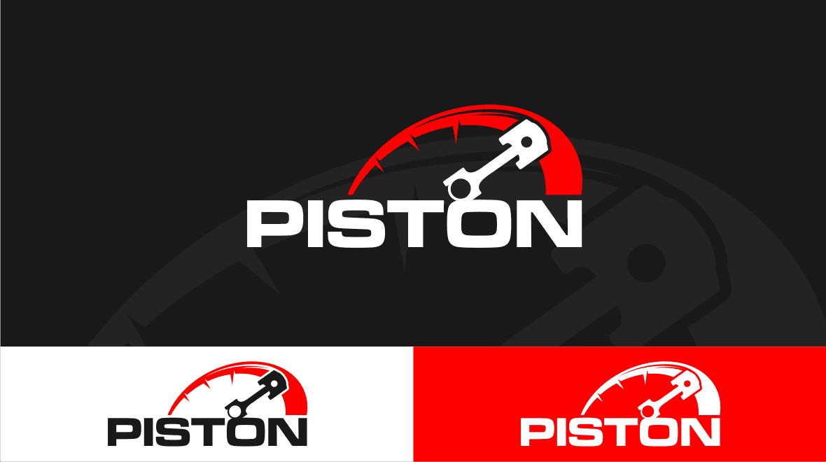 Piston Logo Design | www.imgkid.com - The Image Kid Has It!