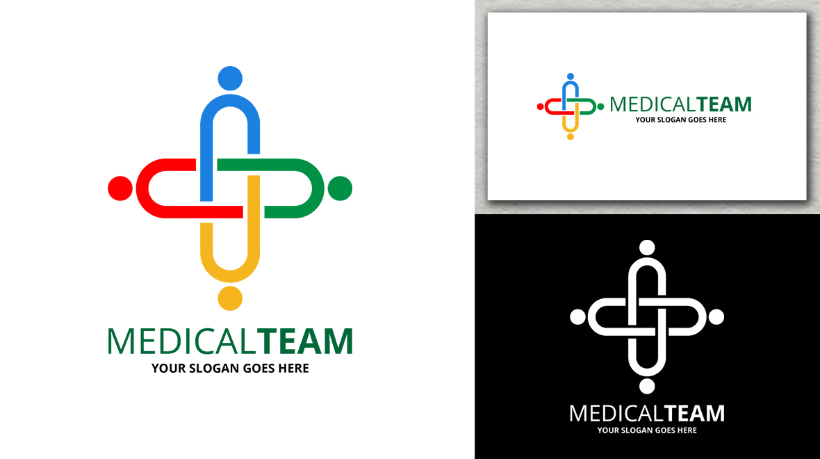 medical - team logo