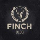 Finch - Tumblog Style WordPress Theme