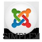 Simplex – Responsive Joomla Template