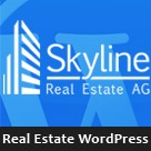Skyline - Real Estate WordPress Theme