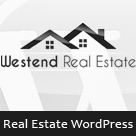 Westend - Real Estate WordPress Theme
