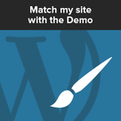 Make My WordPress Site Look Like the Theme Demo