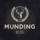 Munding - Minimalist Responsive Blogging WordPressTheme