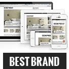 Best Brand Drupal Theme