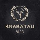 Krakatau - Modern Blog WordPress Theme