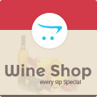 Wine Shop - Responsive OpenCart Theme