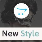New Style - Responsive Opencart Theme