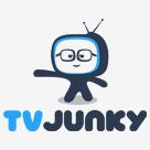 TV Junky Logo